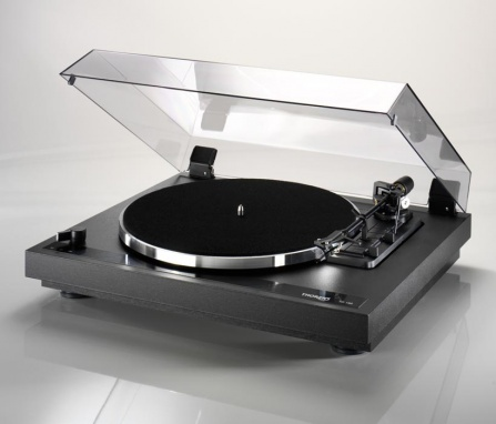 Gramofon Thorens TD 190 - černý