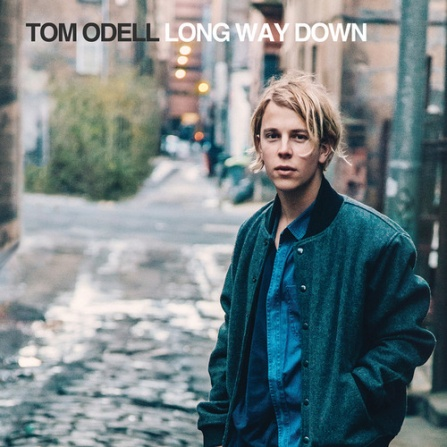 Tom Odell - Long Way Down LP