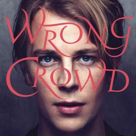 Tom Odell - Wrong Crowd LP