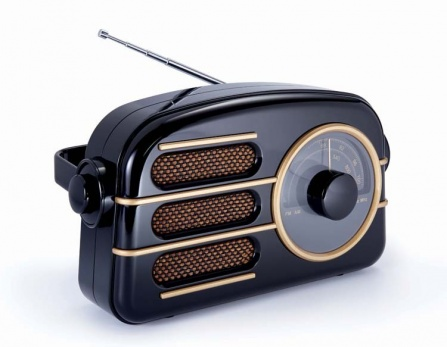 Retro Radio Bigben TR101