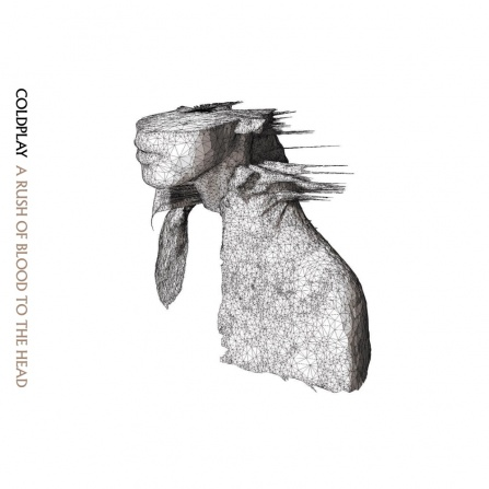 Coldplay - A Rush of Blood To the.. CD