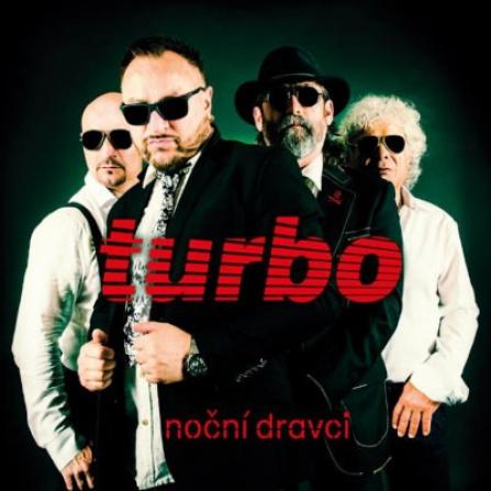 Turbo - Noční dravci LP