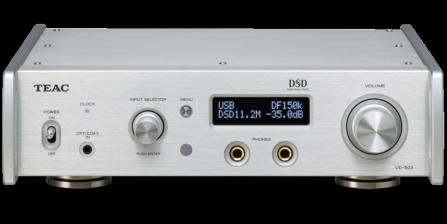 Teac UD-503 - silver