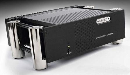 Chord Electronics SPM 1050 - černá
