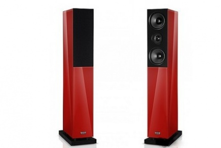 Audio Physic Classic 30 - Maranello Red