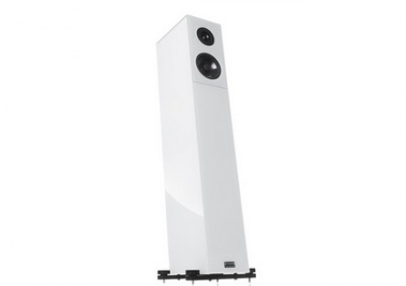 Audio Physic Avanti - Glass White High Gloss