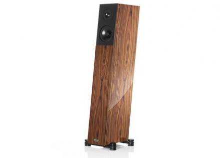 Audio Physic Avanti - Rosewood High Gloss