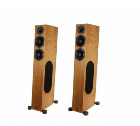 Audio Physic Scorpio 25 plus+ - Cherry