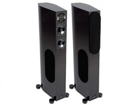 Audio Physic Scorpio 25 plus+ - Black High Gloss