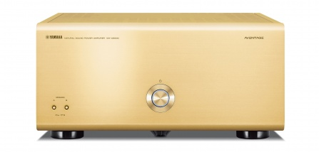 Yamaha MX-A5000 - Gold