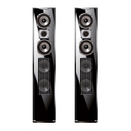 Quadral Platinum M50 Black High Gloss