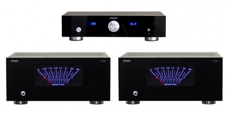 Advance Acoustic X-Preamp + X-A220