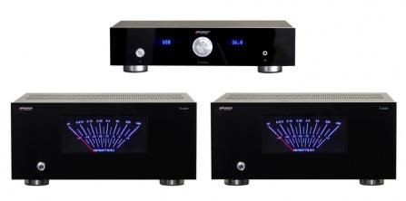 Advance Acoustic X-Preamp + X-A220