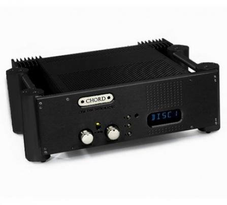 Chord Electronics CPM 3350 - černá