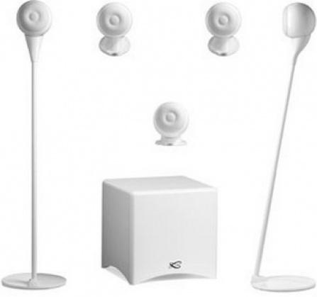 EOLE 3 WS systém - lesklá bílá