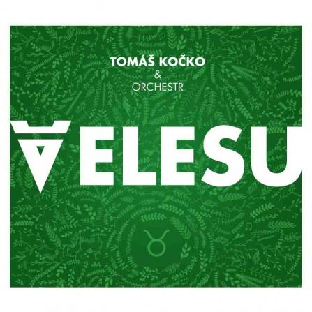 Tomáš Kočko a Orchestr - Velesu CD