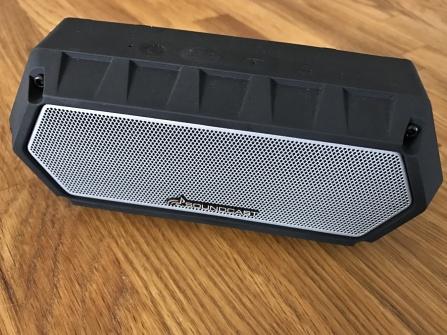 Soundcast VG1