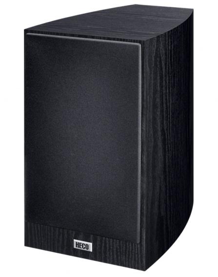 Heco Victa Prime 302 Black