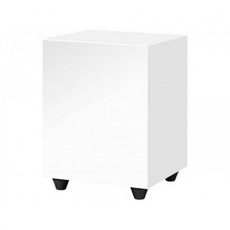 Pro-Ject Sub Box 50 White
