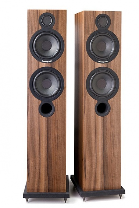 Cambridge Audio AERO 6 - Dark Walnut