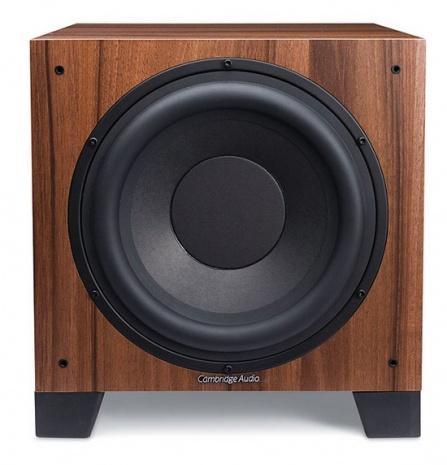 Cambridge Audio AERO 9 - Dark Walnut