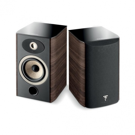 Focal Aria 905 - Walnut