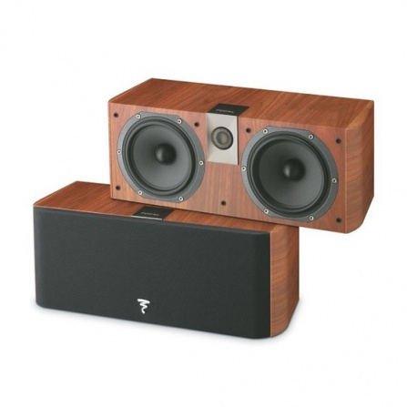 Focal Chorus CC 700 - Walnut