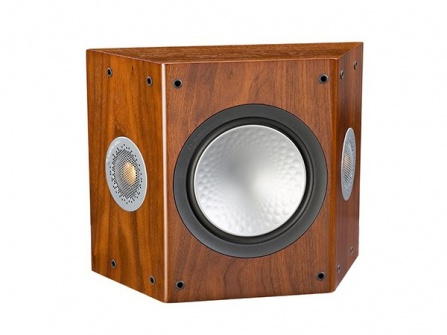 Monitor Audio Silver FX - Walnut