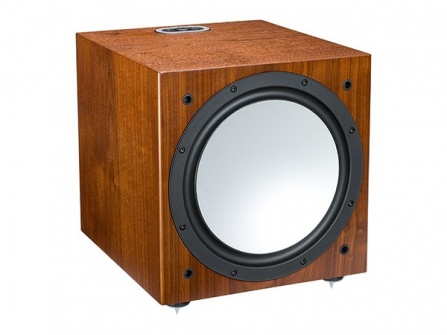 Monitor Audio Silver W12 - Walnut