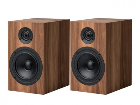Pro-Ject Speaker Box 5DS2 Walnut