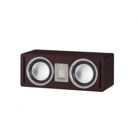 Audiovector QR C Dark Walnut