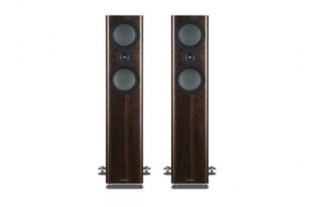 Mission QX-4 Walnut