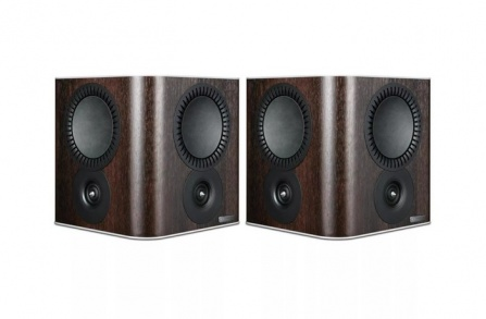 Mission QX-S Walnut