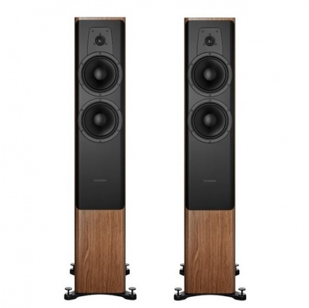 Dynaudio Contour 30 Walnut Satin