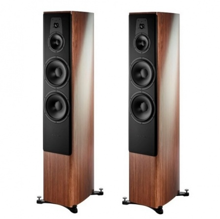 Dynaudio Contour 60 Walnut Satin