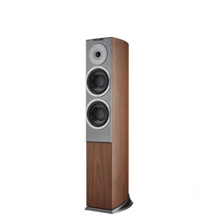Audiovector R3 Signature Italian Walnut