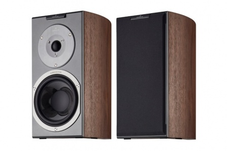 Audiovector R1 Signature Italian Walnut