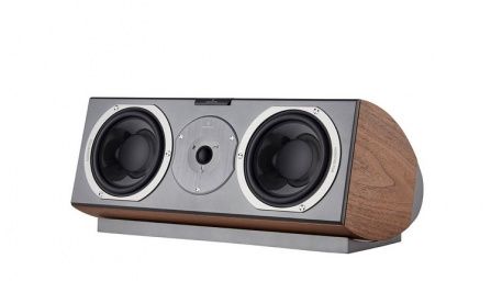 Audiovector RC Signature Italian Walnut