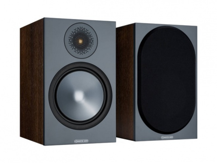 Monitor Audio Bronze 100 Walnut
