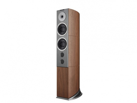 Audiovector R6 Signature Italian Walnut