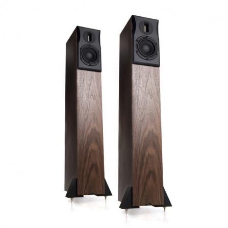 Neat Acoustics EKSTRA American Walnut