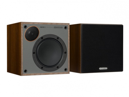 Monitor Audio Monitor 50 Walnut
