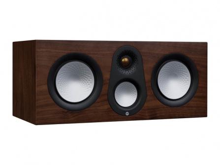 Monitor Audio Silver 7G C250 Walnut