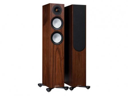 Monitor Audio Silver 7G 200 Walnut