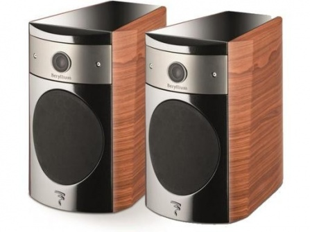 Focal Electra 1008 BE - Dogato Walnut