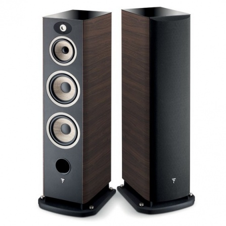 Focal Aria 948 - Walnut
