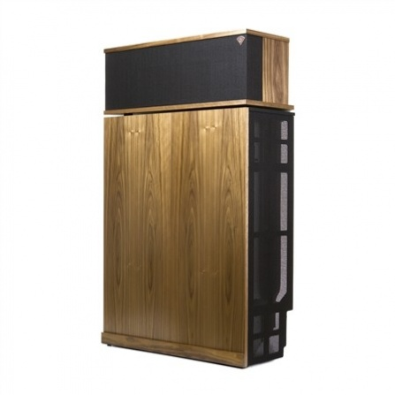 Klipsch Klipschorn Walnut