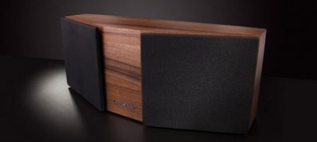 Cambridge Audio AERO 3 - Dark Walnut