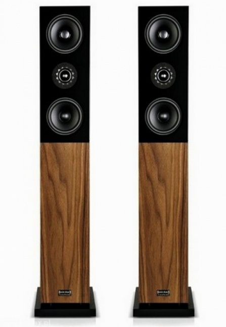 Audio Physic Classic 10 - Walnut