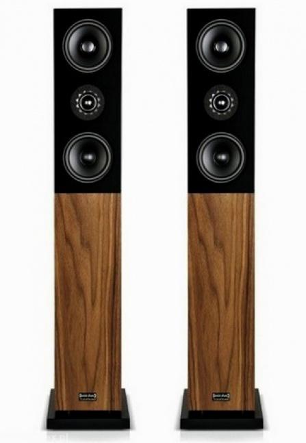Audio Physic Classic 10 - Walnut